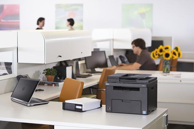 Оргтехника для офиса и её виды